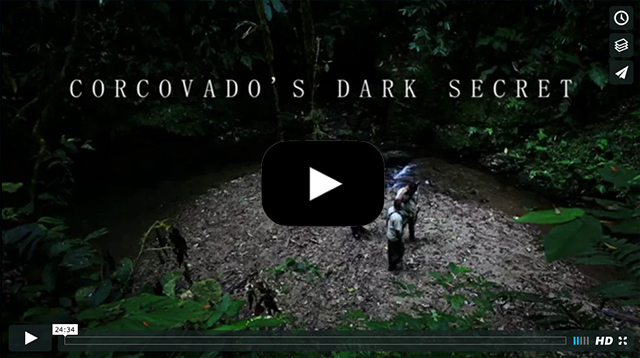 Corcovados Dark Secret Web Link