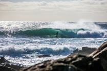 Surfing is a big part of ocean culture in Australia © James Sherwood - Bluebottle Films