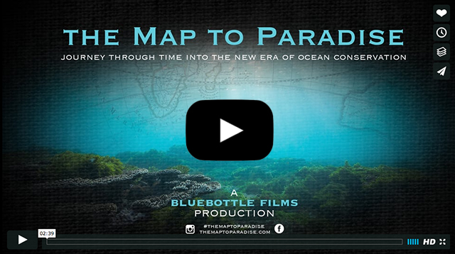 Map to paradise web link