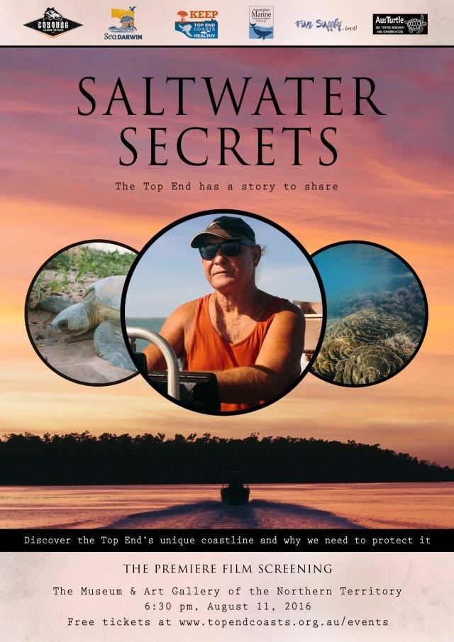 Saltwater Secret