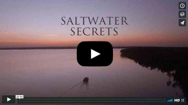 Saltwater Secrets Web Link